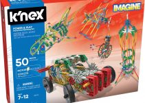 K'nex Power and Play