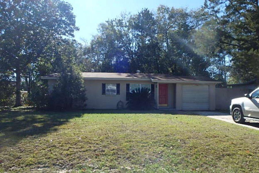 3 Bedroom 1 Bath 1 Car Garage Home For Rent Florida 396