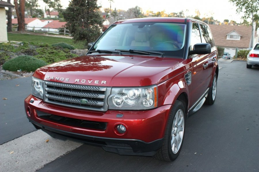 2007 land rover range rover sport hse 15000 usa 15000 suv vehicle deal classified ads. Black Bedroom Furniture Sets. Home Design Ideas