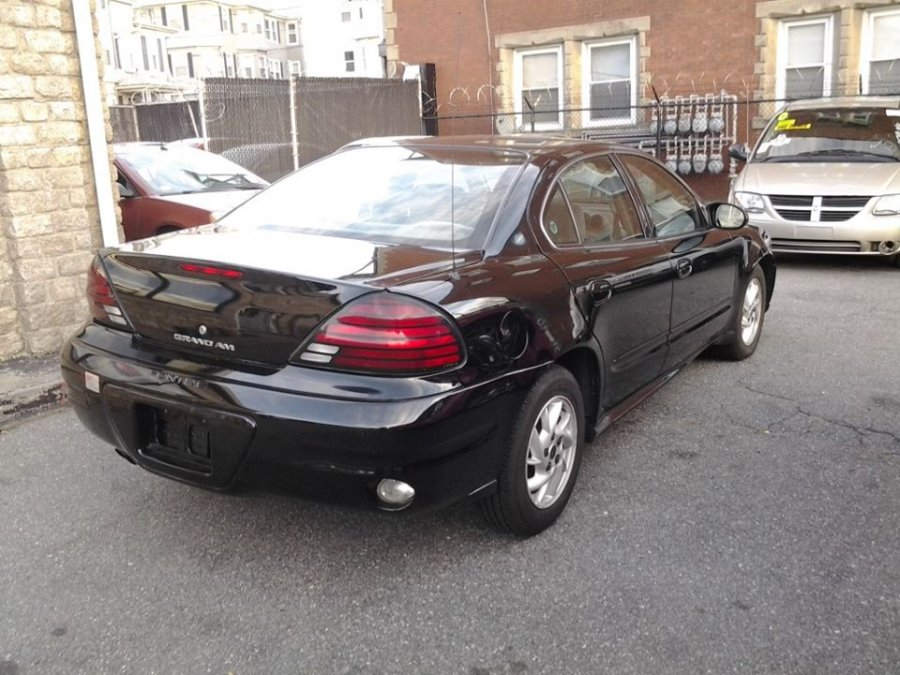 2004 Pontic Grand Am Buy Here Pay Here No Credit Check