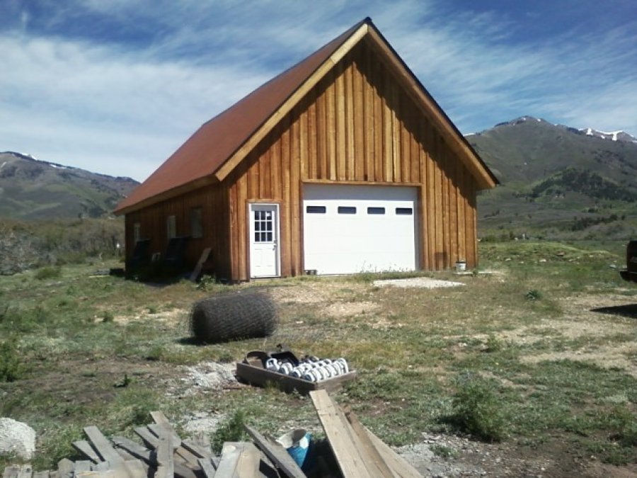 Beautiful Colorado Mountain Property For Sell Colorado