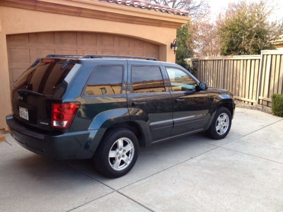 2005 jeep grand cherokee laredo 4x4 roseville 7200 suv vehicle deal classified ads. Black Bedroom Furniture Sets. Home Design Ideas