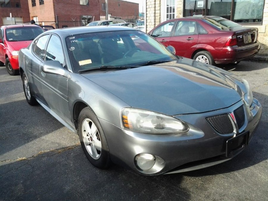 2005 pontiac grand prix v6 low down low weekly payments picture. Black Bedroom Furniture Sets. Home Design Ideas