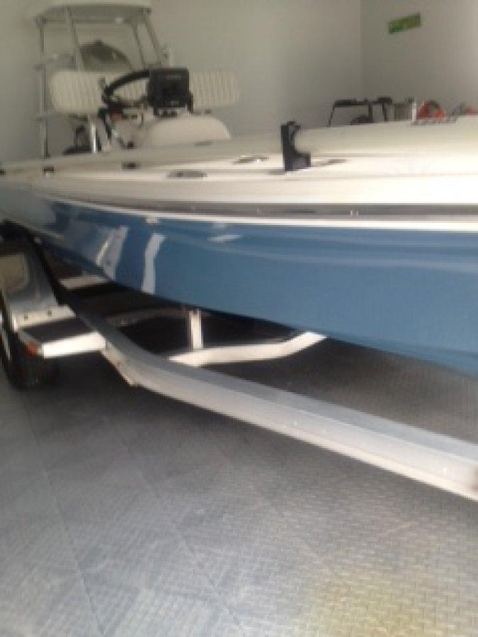 2007 chaos north carolina southport 17000 boat for Black friday trolling motor deals