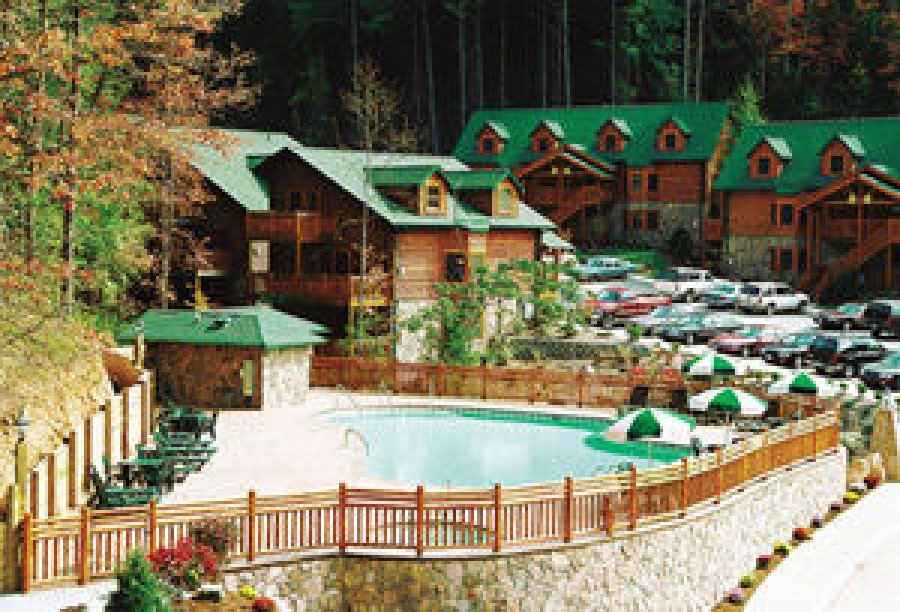 Smoky mountains cabin rental week of thanksgiving free for Smoky mountain cabins on the water