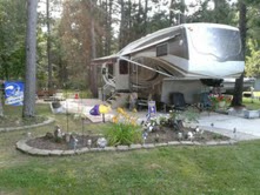 2007 Day Dreamer By Forest River 5th Wheel Model 37rlts