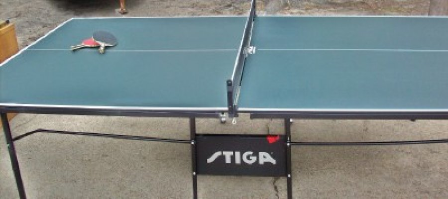Ping Pong Table Near New Texas Tyler Sporting Goods
