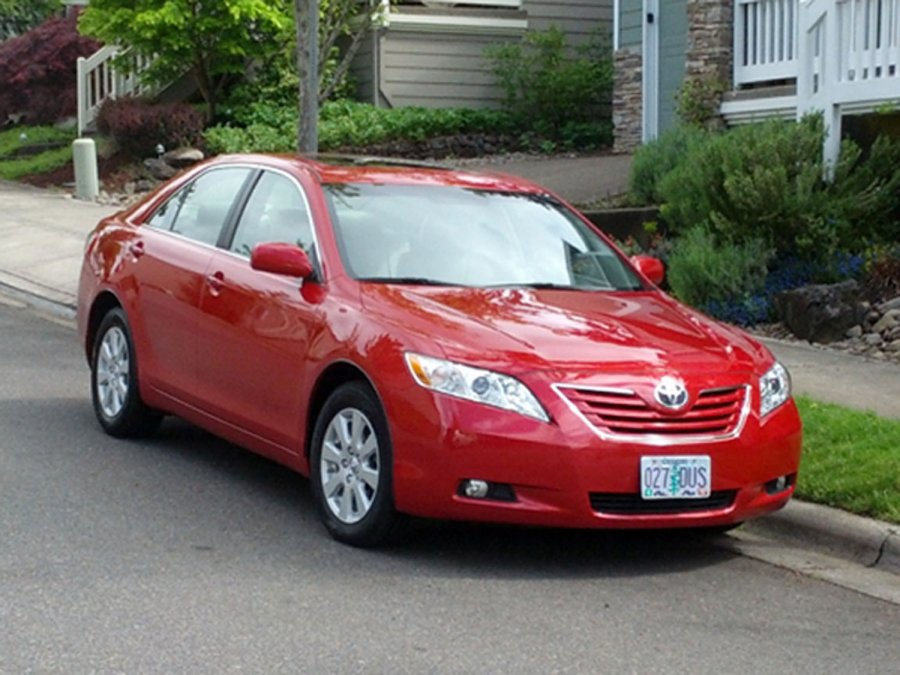 2008 toyota camry xle oregon beaverton vehicle deal classified ads. Black Bedroom Furniture Sets. Home Design Ideas