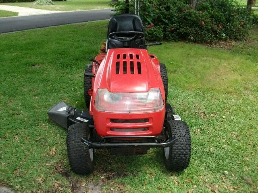 Huskee Mower Manuals : Huskee riding mower manual aclus