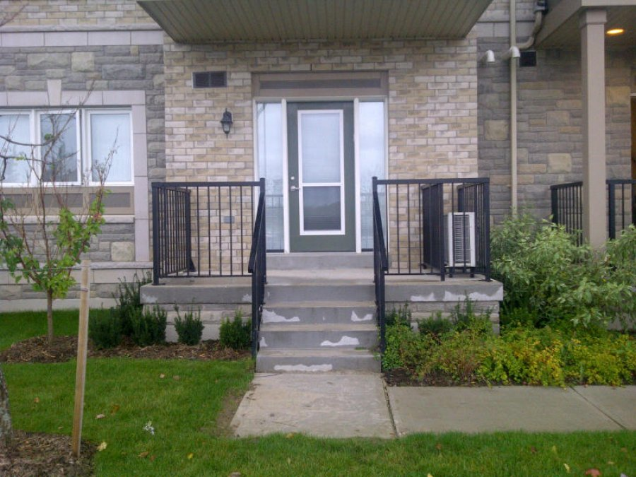 Bachelor Studio Apartment For Rent In Mississauga
