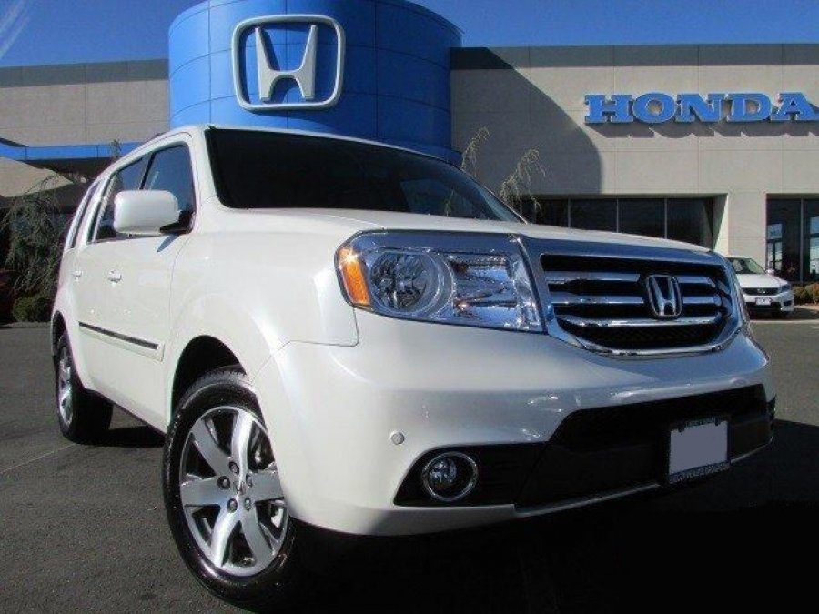 Pilot lease autos post for Honda pilot leases