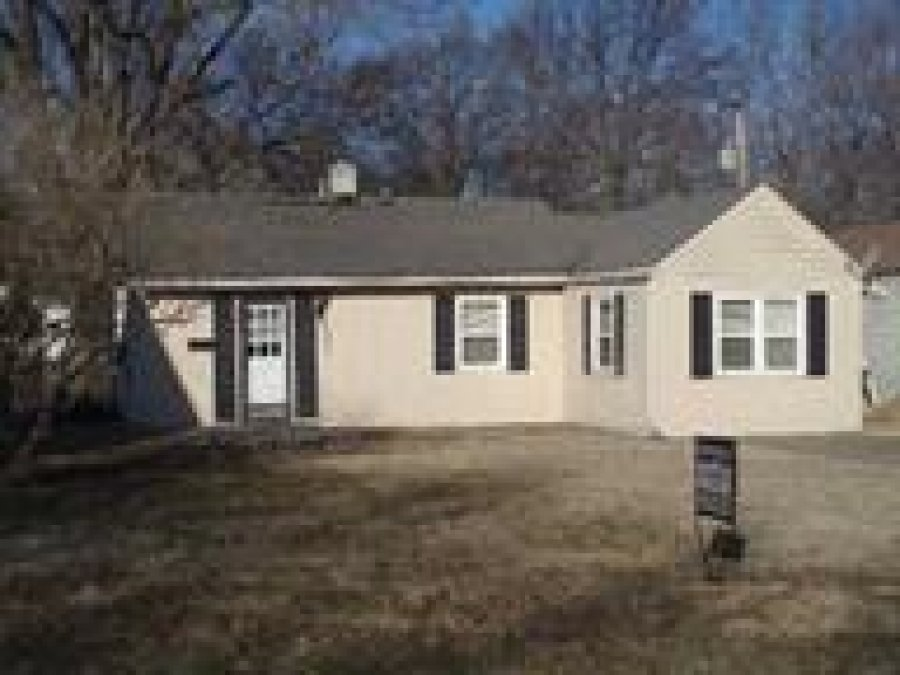 cute little 2 bedroom house topeka topeka for rent