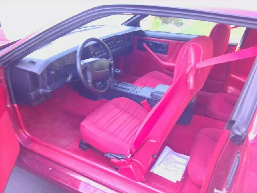 1991 Camaro New York Rochester Ny 12000 Car Vehicle Deal Classified Ads