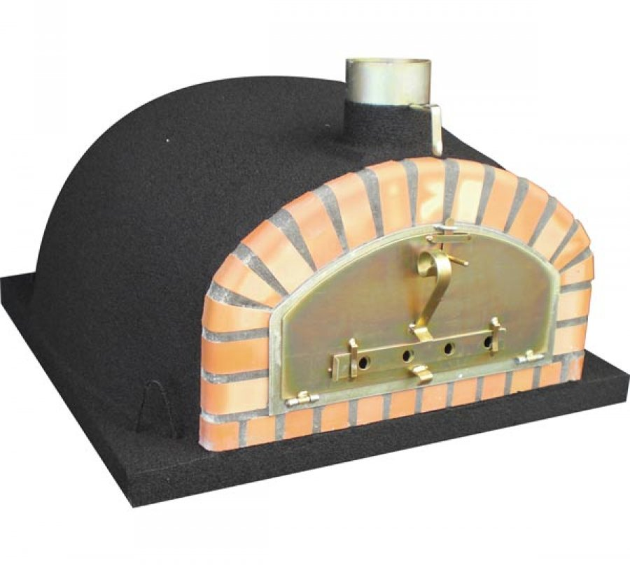 Pizza oven coupon