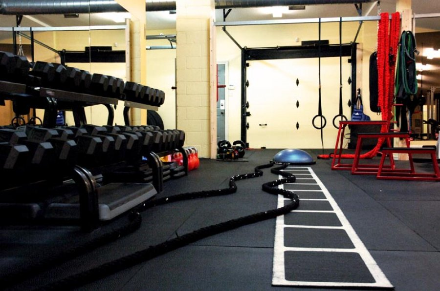 Experienced PERSONAL TRAINER in Weight Loss, Muscle Gain ...