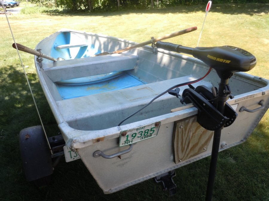 New Hampshire deals craigslist Boat parts