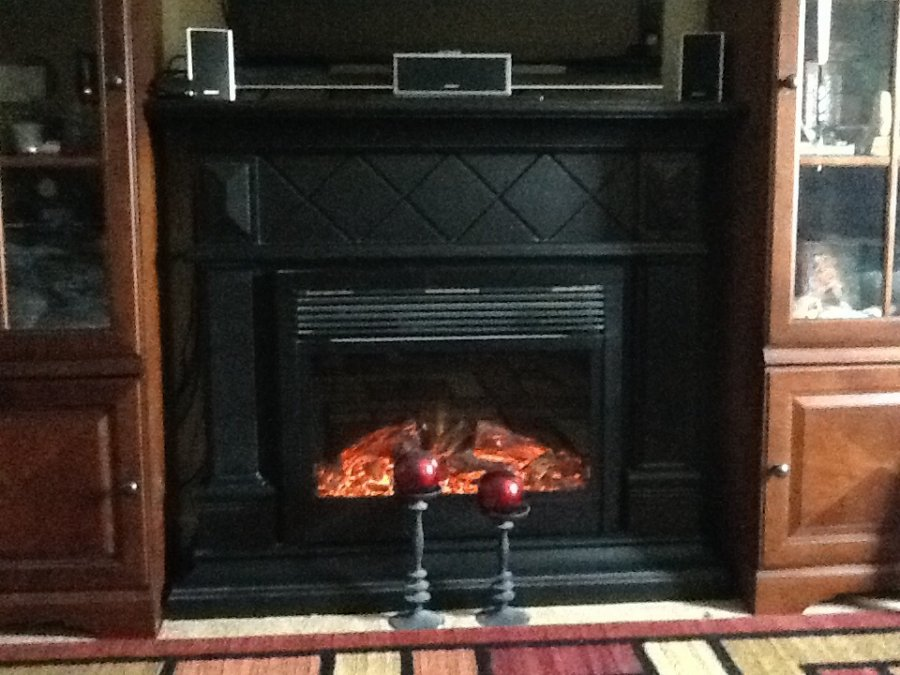 Electric Fireplace With Speakers Usa Jackson New Jersey 200 Home And Furnitures Items