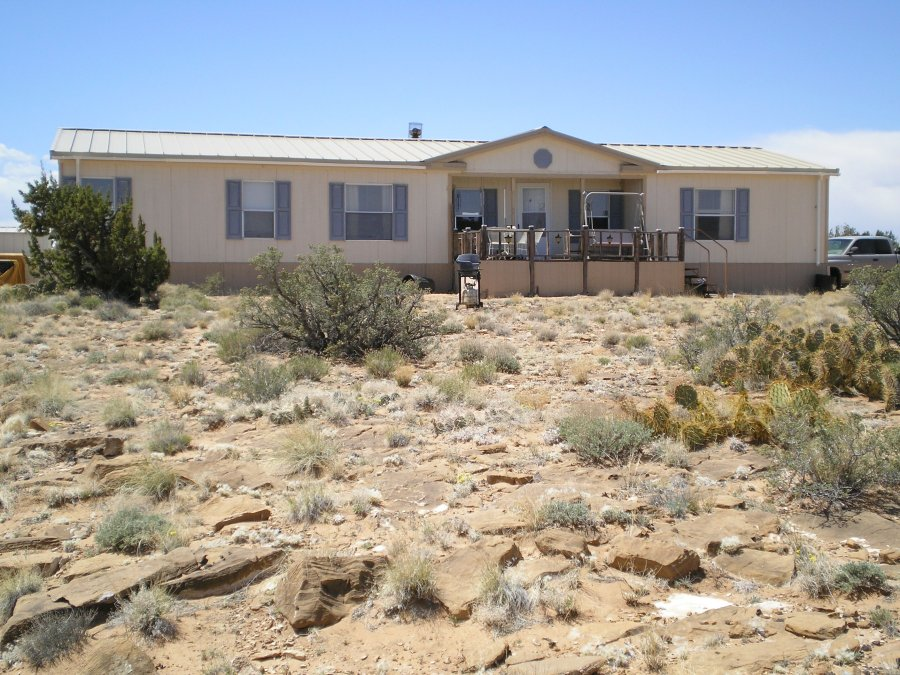 ac survivalist dream in arizona arizona winslow 55000 mobile home for sale real