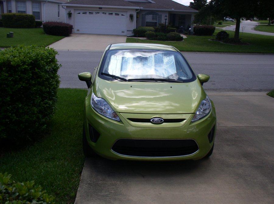 2012 ford fiesta 5 door hatchback se florida ocala 12500 vehicle deal classified ads. Black Bedroom Furniture Sets. Home Design Ideas