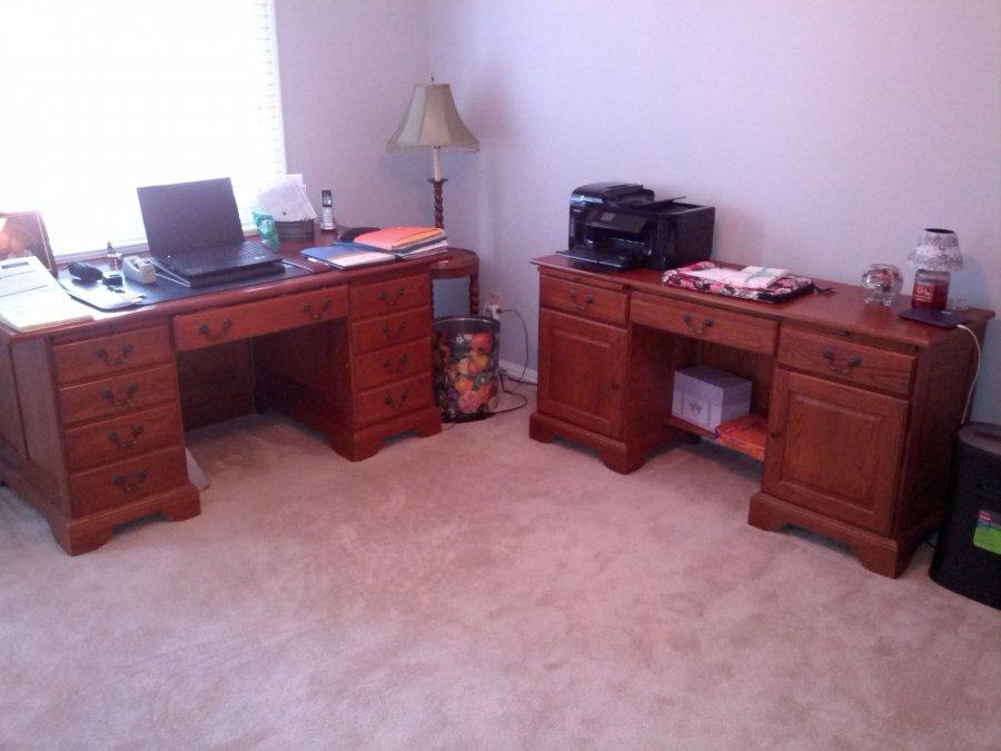 Oak Office Furniture For The Home Office Furniture Oak