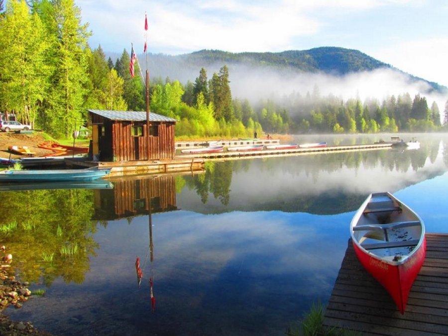 Fishing resort for sale canada near greenwood bc for Canada fishing resorts