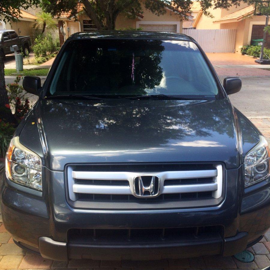 Used 2006 Honda Pilot LX | USA Classifieds Miami, Fl (Kendall Area) | SUV | Vehicle | deal ...