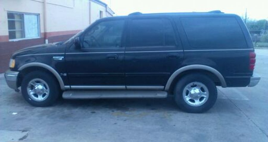 2000 ford eddie bauer expedition for sale san antonio texas 2500 suv vehicle. Black Bedroom Furniture Sets. Home Design Ideas