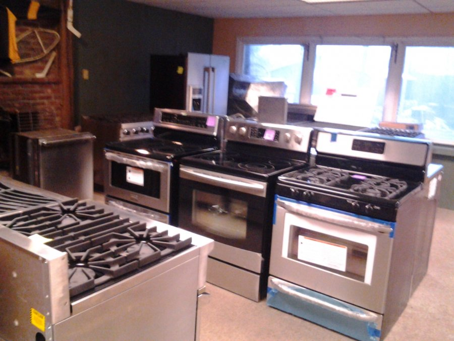 Scratch And Dent Scratch And Dent Appliances Nh