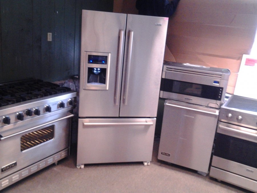 Pre Owned Scratch Amp Dent Refurbished And New Appliances