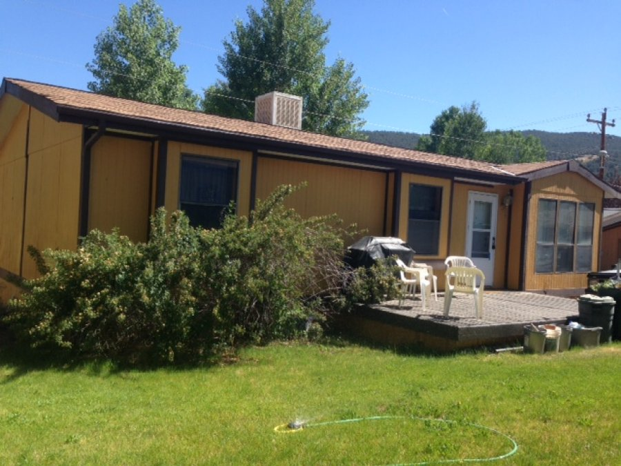 Mobile home for sale glenwood springs co colorado for Cabins for rent near glenwood springs