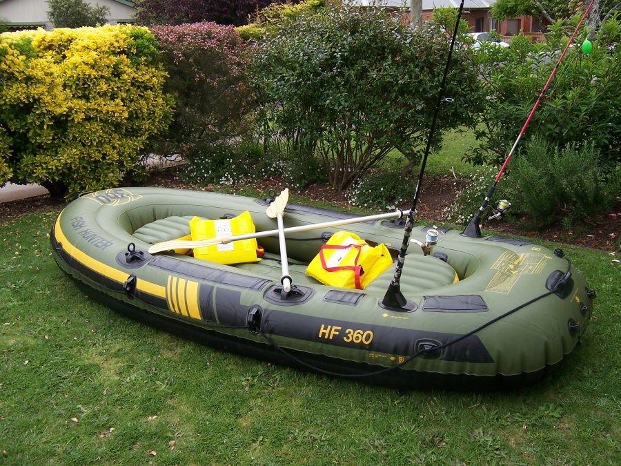 2015 section 179 vehicle autos post for Fish hunter raft