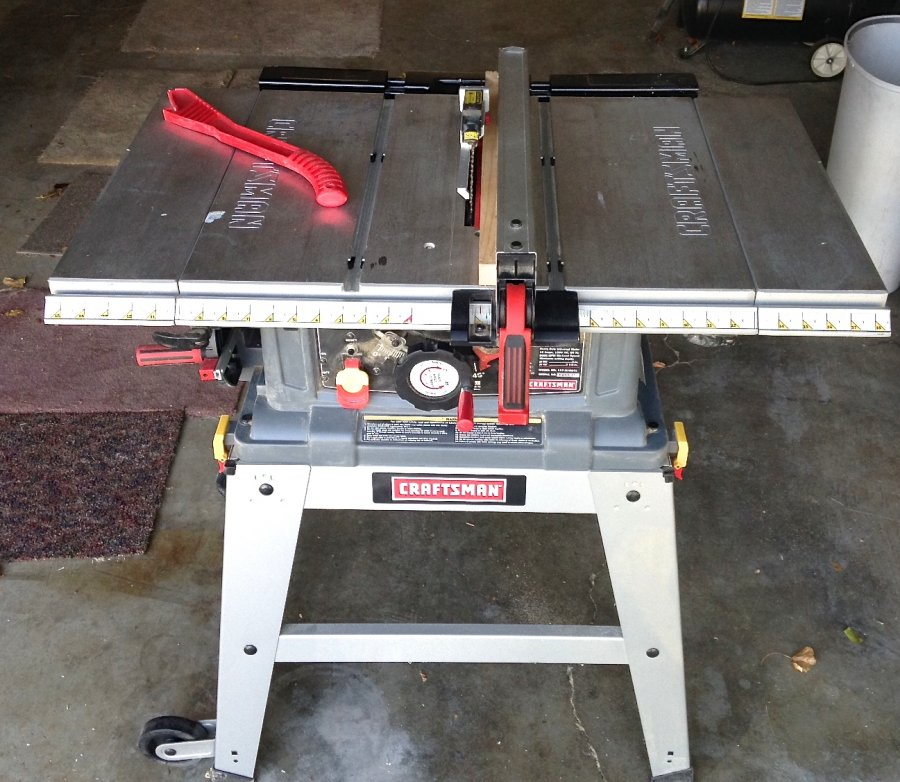 Table Saw And Band Saw For Sale California Chico Ca Tools Items For Sale Deal