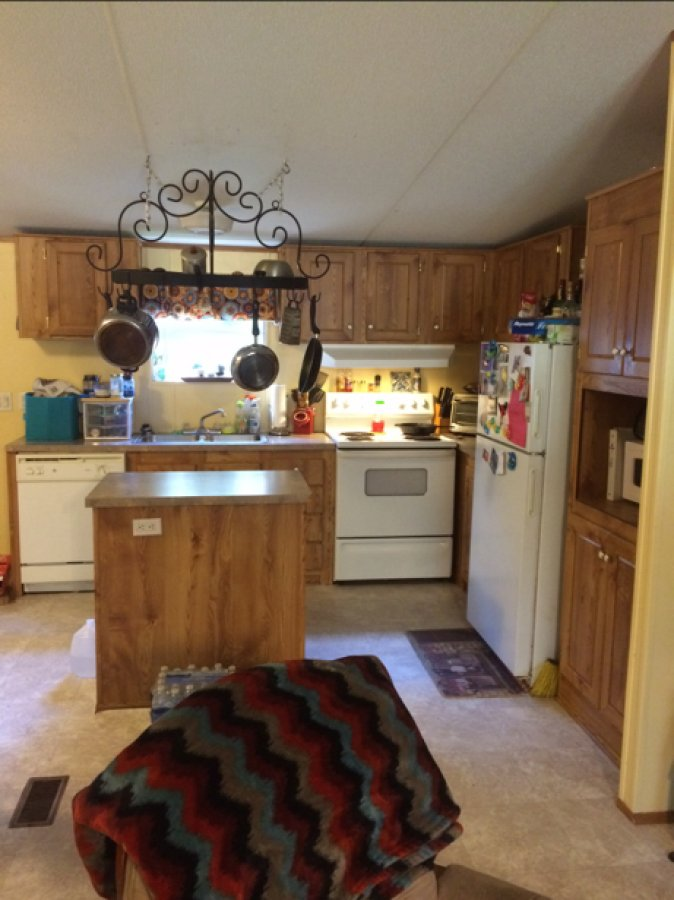 2005 Cappaert Double Wide Mobile Home