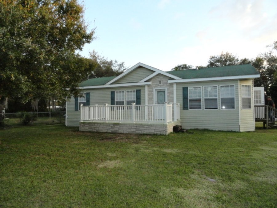 for sale by owner 3 2 doublewide mobile home on private