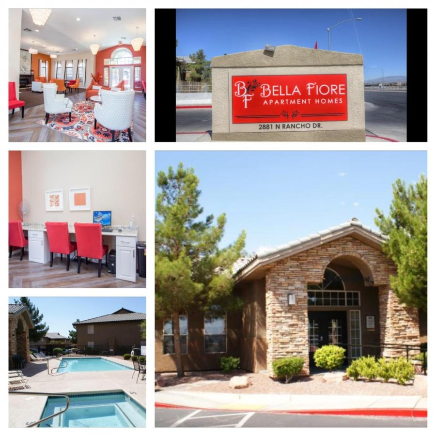 Bella Apartments: BELLA FIORE OPEN 7 DAYS A WEEK FROM 8 - 5 PM
