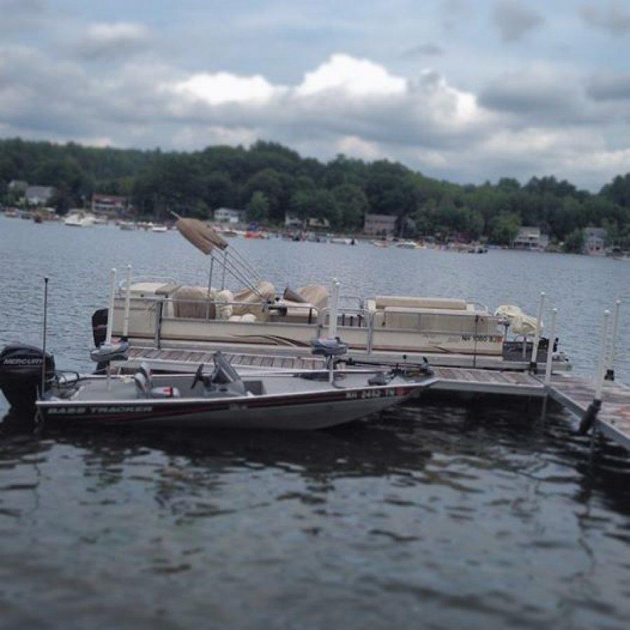 New Hampshire deals craigslist Boat parts