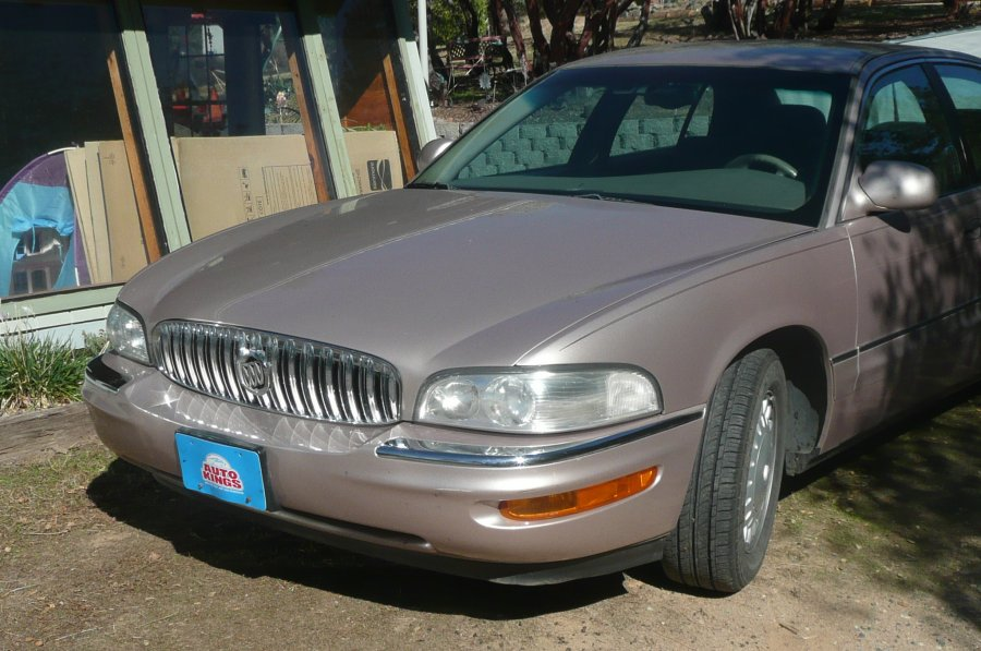 1999 buick park avenue ultra supercharged fresno 93643 north fork vehicle deal classified ads. Black Bedroom Furniture Sets. Home Design Ideas