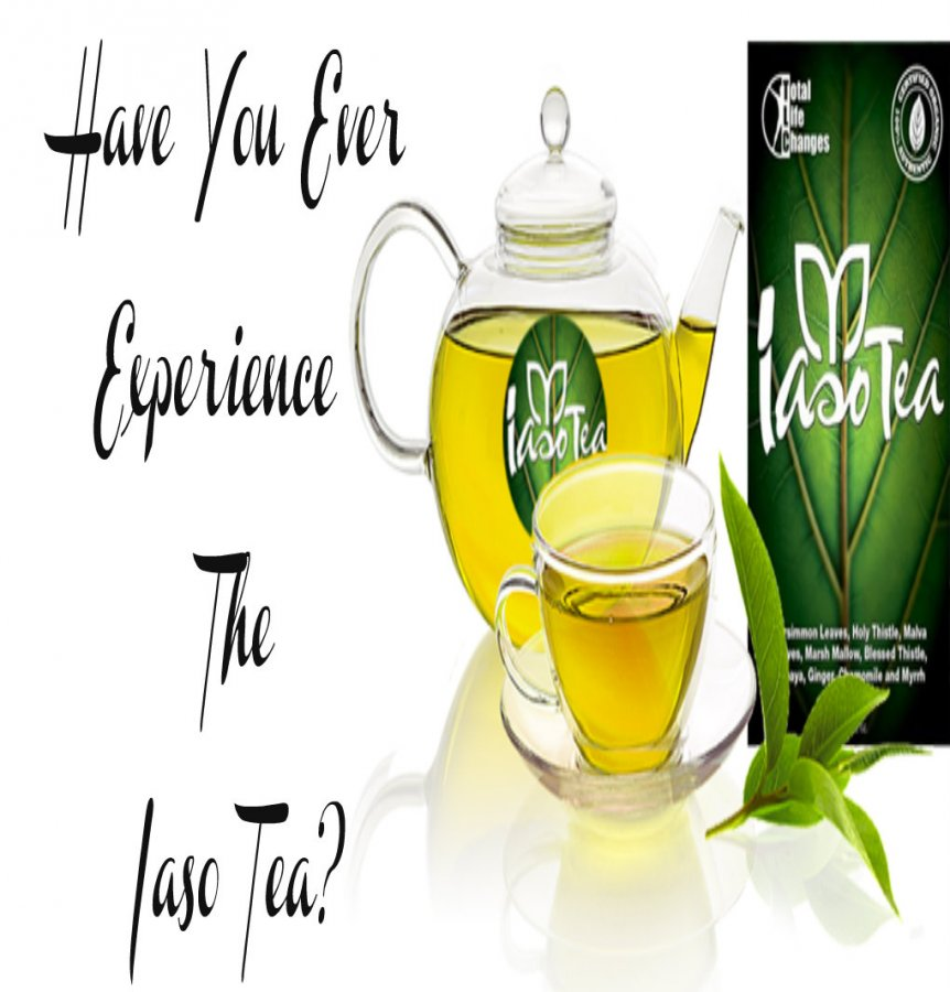 Detox And Weight Loss With Quot Iaso Tea Quot Oceanside 92056