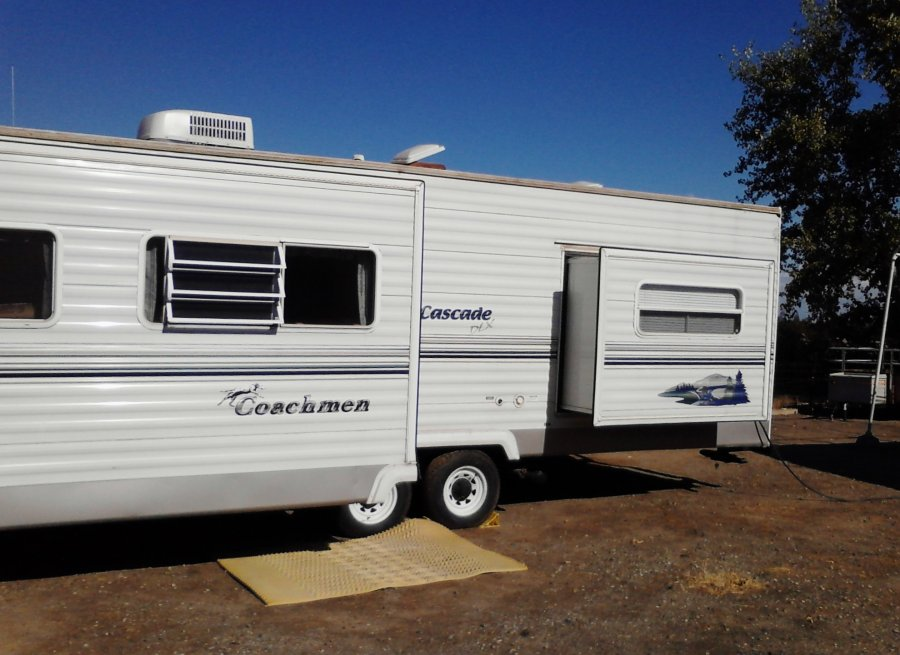 Travel Trailer Parts In Fresno Ca