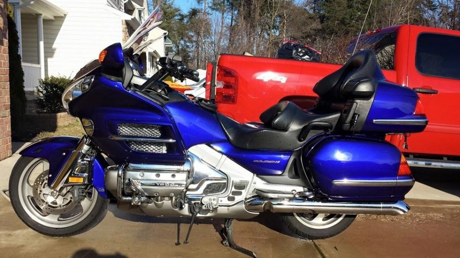 2002 Harley-Davidson Custom Build KNUCKLEHEAD Motorcycle