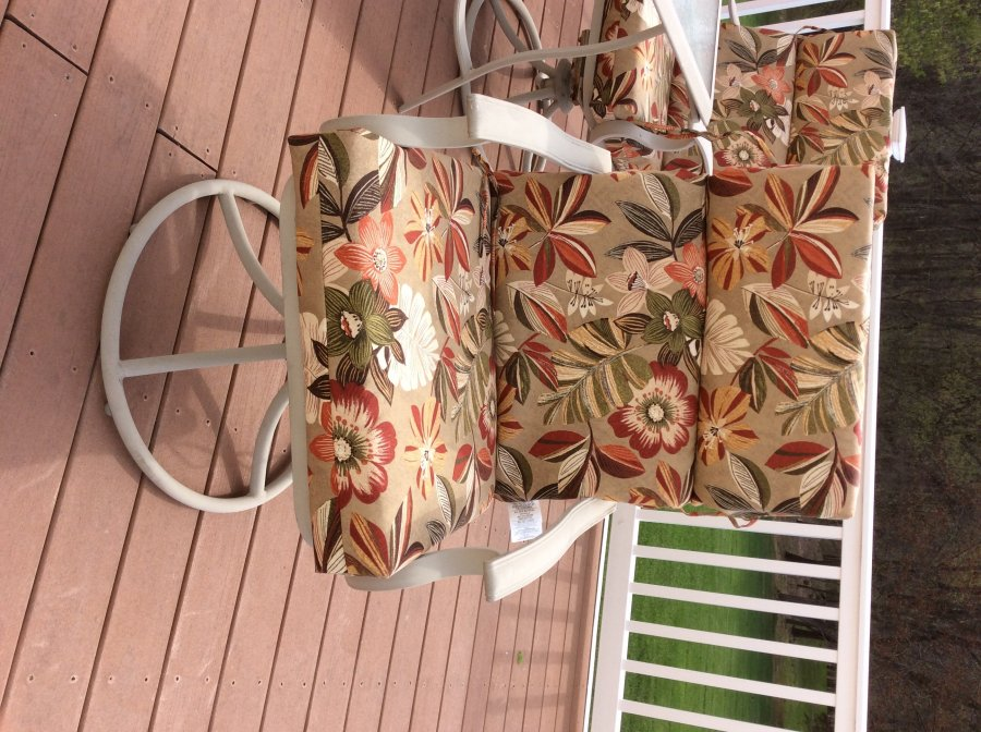 Patio Chair Cushions Baltimore 21084 Jarrettsville Home And Furnitures Items For Sale