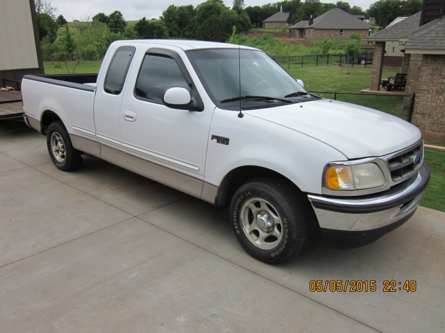 1997 ford f150 oklahoma city 73034 2500 truck for 1997 f150 window motor