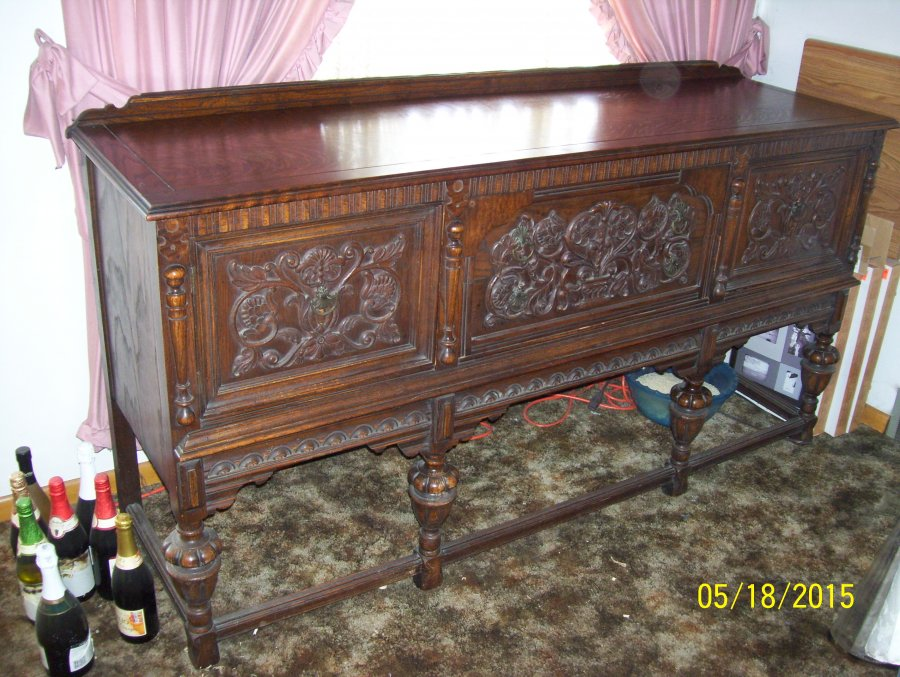 antique dining room set pittsburgh 15146 routh street