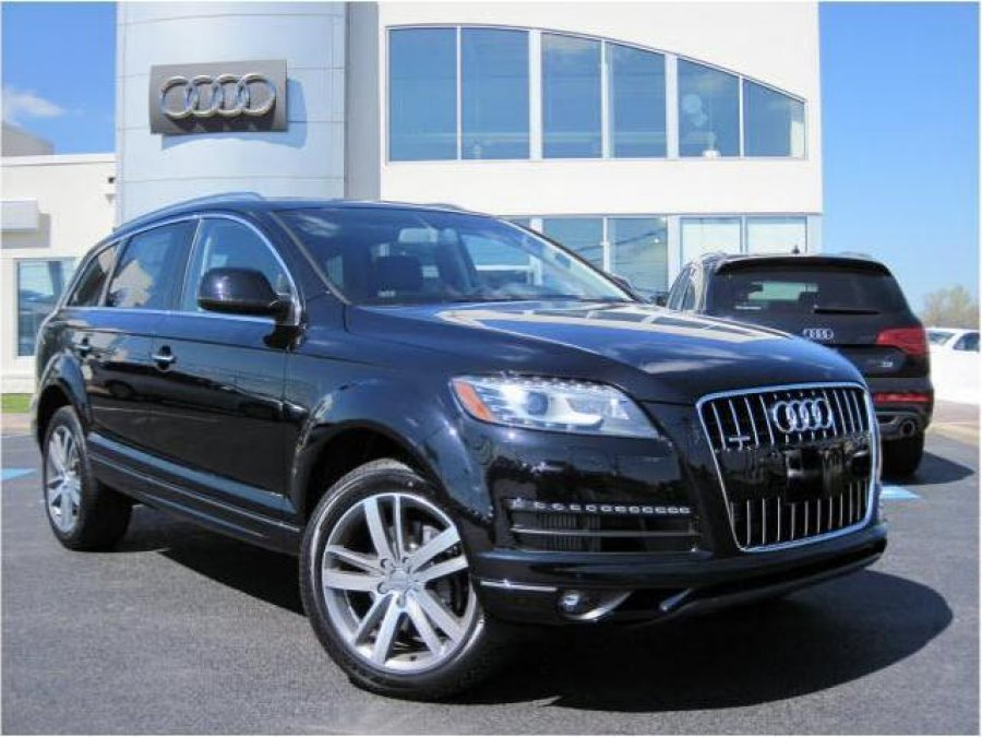 Audi Q7 Lease Deals - Leasing an 2017 Audi Q7 - Ask the Hackrs - Leasehackr Forum