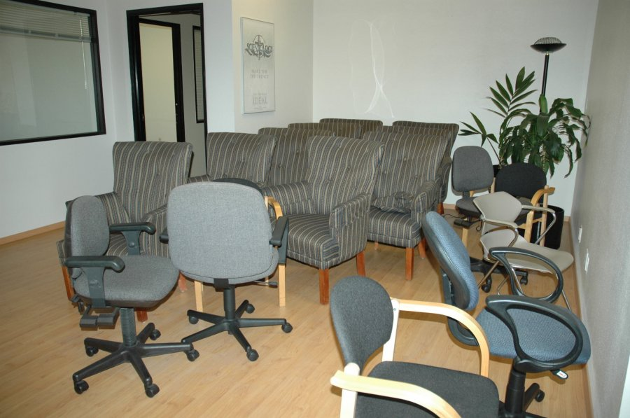 Chairs And Other Office Furniture San Diego 92101 1330