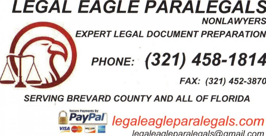 Legal eagle paralegals low cost legal documents and forms for Legal document preparer training