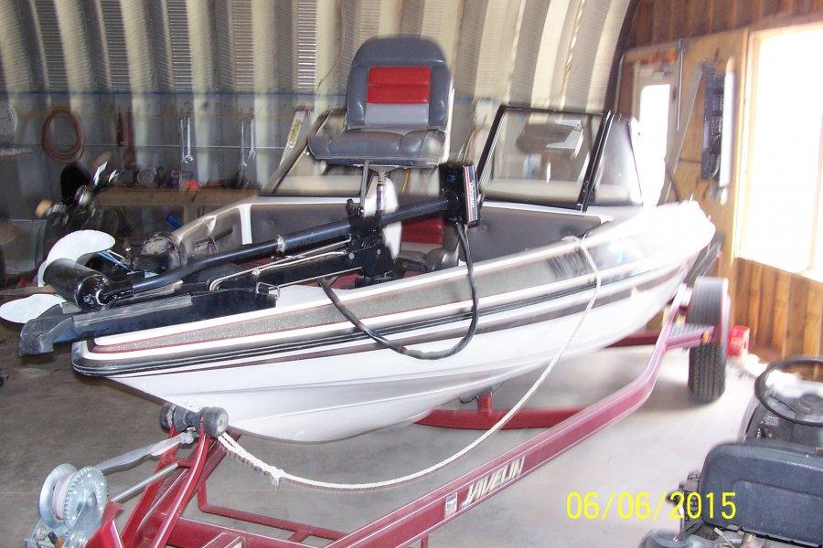 18 5 Ft Javelin Fishing Boat Albuquerque 88210 Artesia