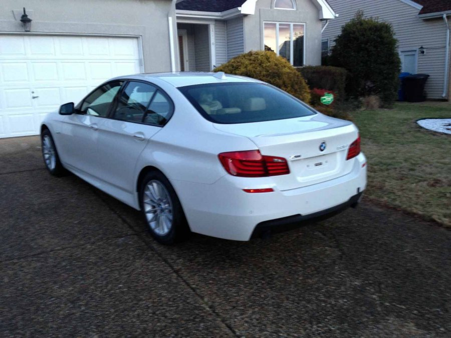 2013 bmw 5 series 535i xdrive virginia beach 23452 9000 car vehicle deal classified ads. Black Bedroom Furniture Sets. Home Design Ideas