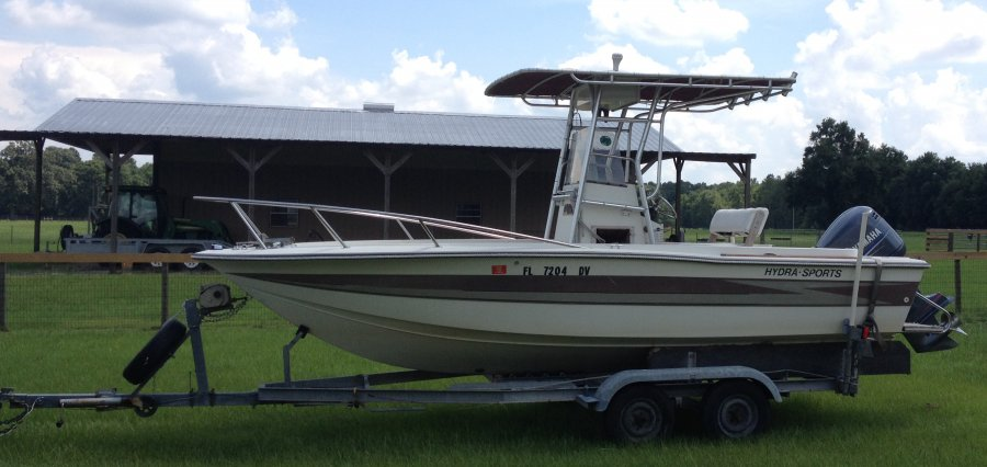 Boat motor trailer for sale 5900 tallahassee 32312 for Dinghy motor for sale