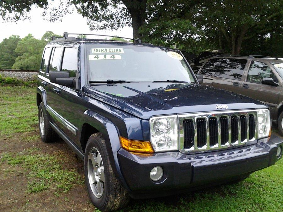 2010 jeep commander 4x4 atlanta 30185 whitesburg suv vehicle deal classified ads. Black Bedroom Furniture Sets. Home Design Ideas